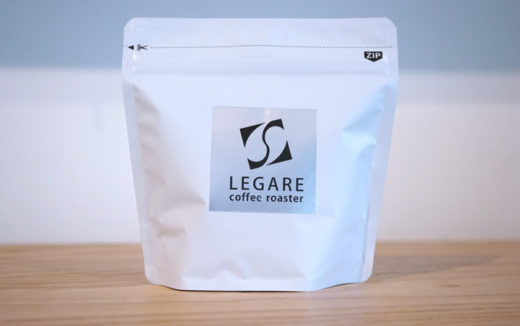 パナマ エスメラルダ ダイヤモンドマウンテン by LEGARE coffee roaster
