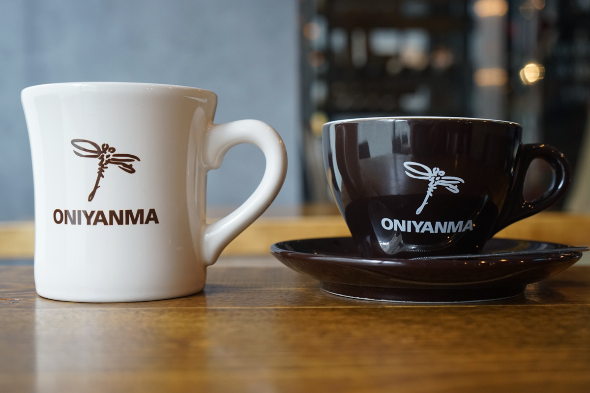 ONIYANMA COFFEE & BEER