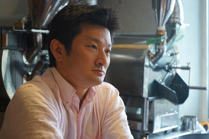 株式会社白石製作所 代表取締役の吉田元海さん