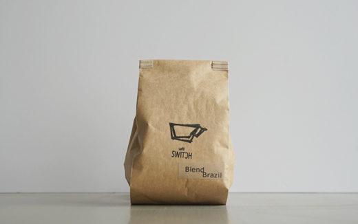 ブレンド ブラジル by café SWITCH