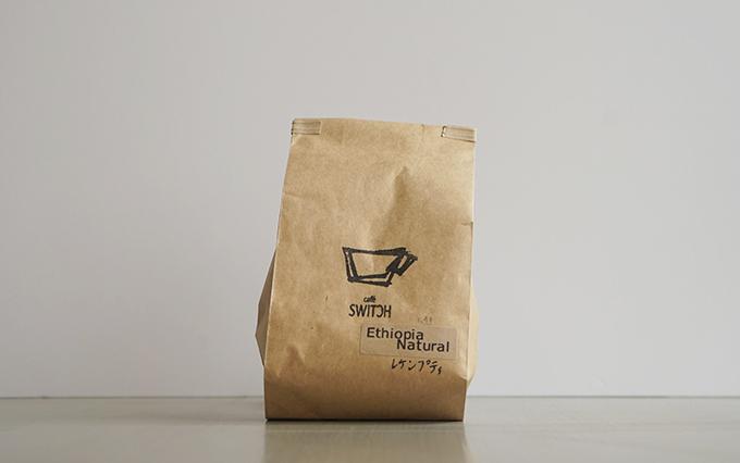 エチオピア レケンプティ by café SWITCH