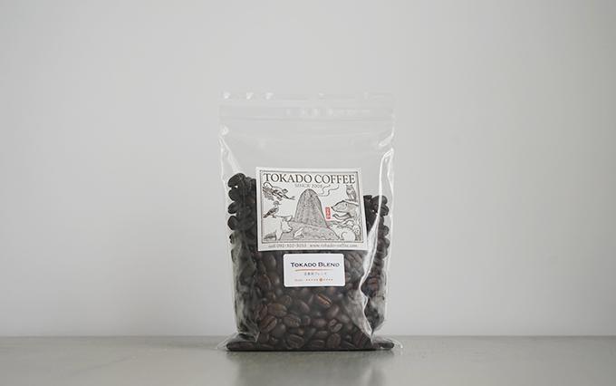 豆香洞ブレンド by 豆香洞コーヒー