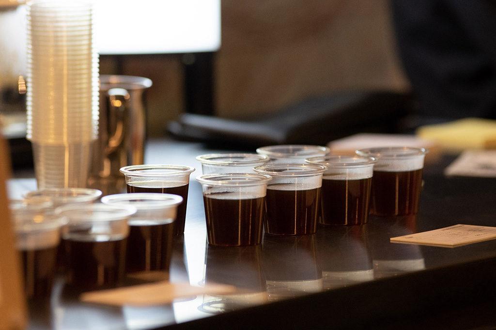 試飲のイメージ画像