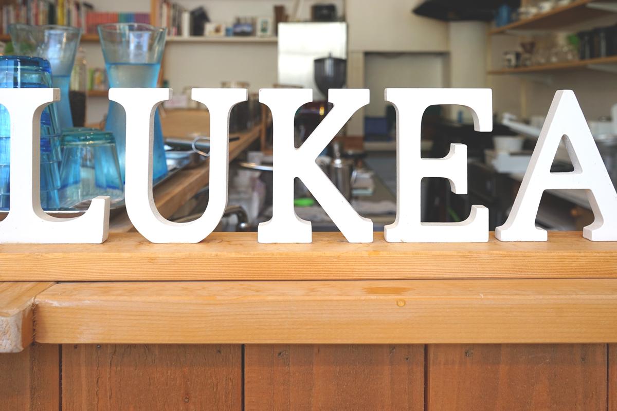 LUKEA! coffee