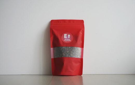エチオピア イルガチェフェ G1 コンガ by LUKEA! coffee