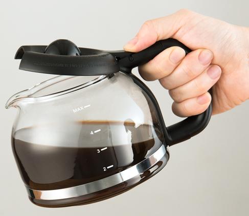 ベーシックドリップ7620JPのコーヒーサーバー