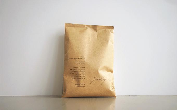 コロンビア ボナンザ スウィートペア ナチュラル by RED POISON COFFEE ROASTERS