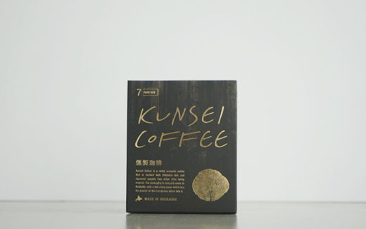 KUNSEI COFFEE by RITARU COFFEE