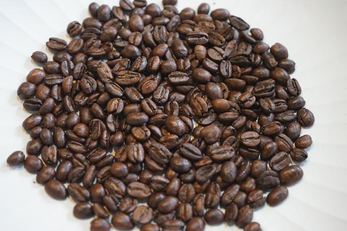 Blend 福寿 カフェインレスコーヒー