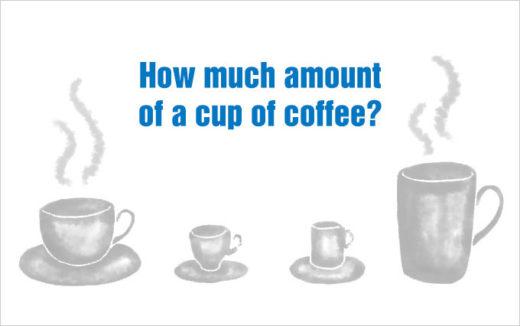 コーヒー1杯の量ってどのくらい?色んなカップの1杯分をまとめてみた