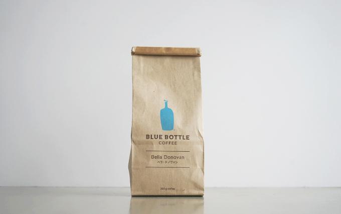 ベラ・ドノヴァン by BLUE BOTTLE COFFEE