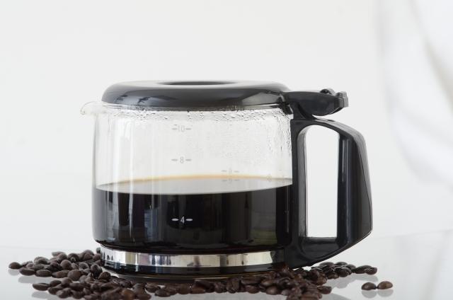コーヒーメーカーのサーバー