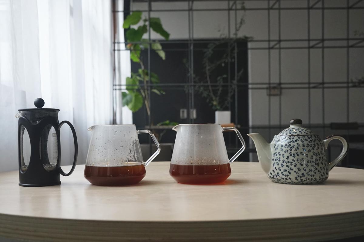 【衝撃】急須でコーヒーを淹れてみたら驚きの結果に!!!