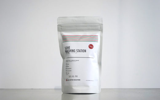 ブルンジ / セヘ ウォッシングステーション by And Coffee Roasters