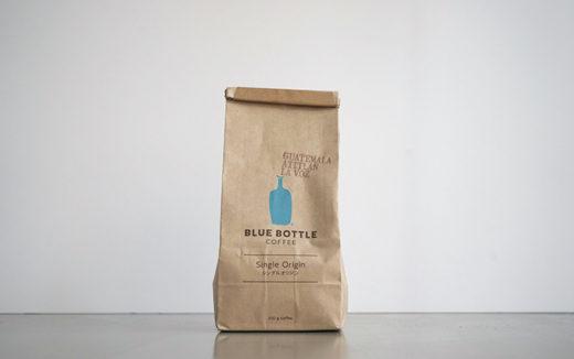 グァテマラ・アティトラン・ラ ボス by BLUE BOTTLE COFFEE
