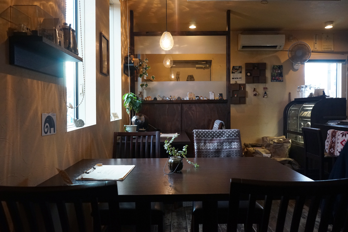 Cafe Hino