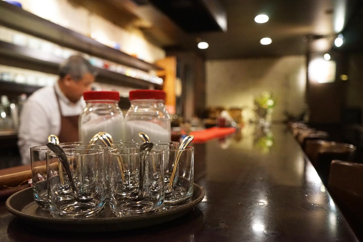 CAFE de NORD