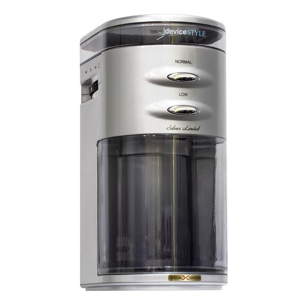 deviceSTYLE(デバイスタイル)コーヒーグラインダー