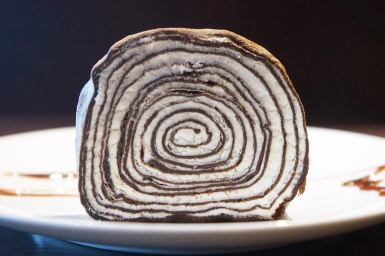 スイーツ好きなら一度は食べたい!RITARU COFFEEのRITARU ROLLはリピート確定の絶品!