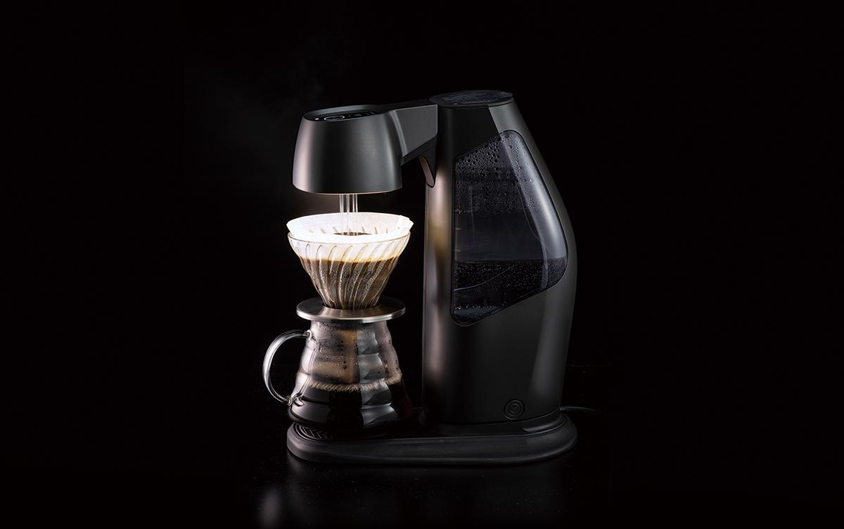まさにハイエンドモデル!HARIO(ハリオ)のコーヒーメーカー『V60オートプアオーバーSmartQ サマンサ』が登場!