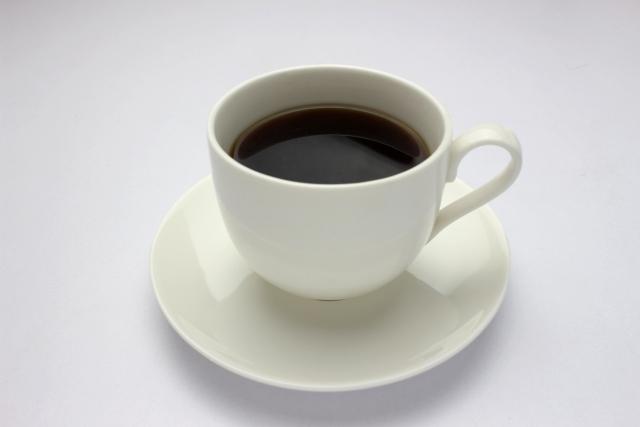 普通のコーヒーの画像1