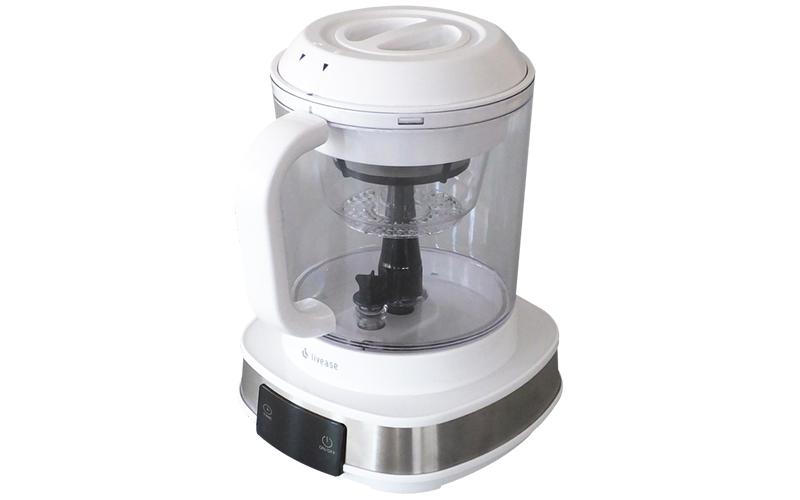 リヴィーズ家庭用電動水出しコーヒーメーカー 本体