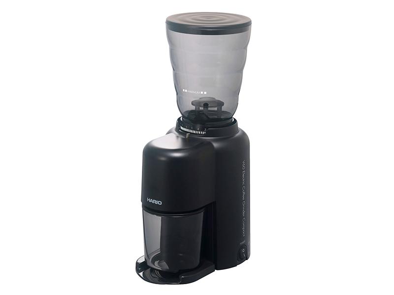 V60 電動コーヒーグラインダーコンパクトの仕様と価格