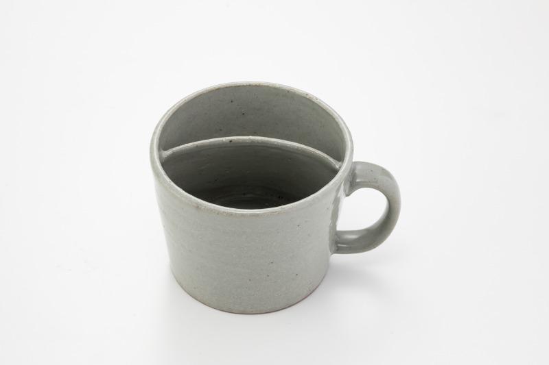 味わうカフェオレカップイメージ1
