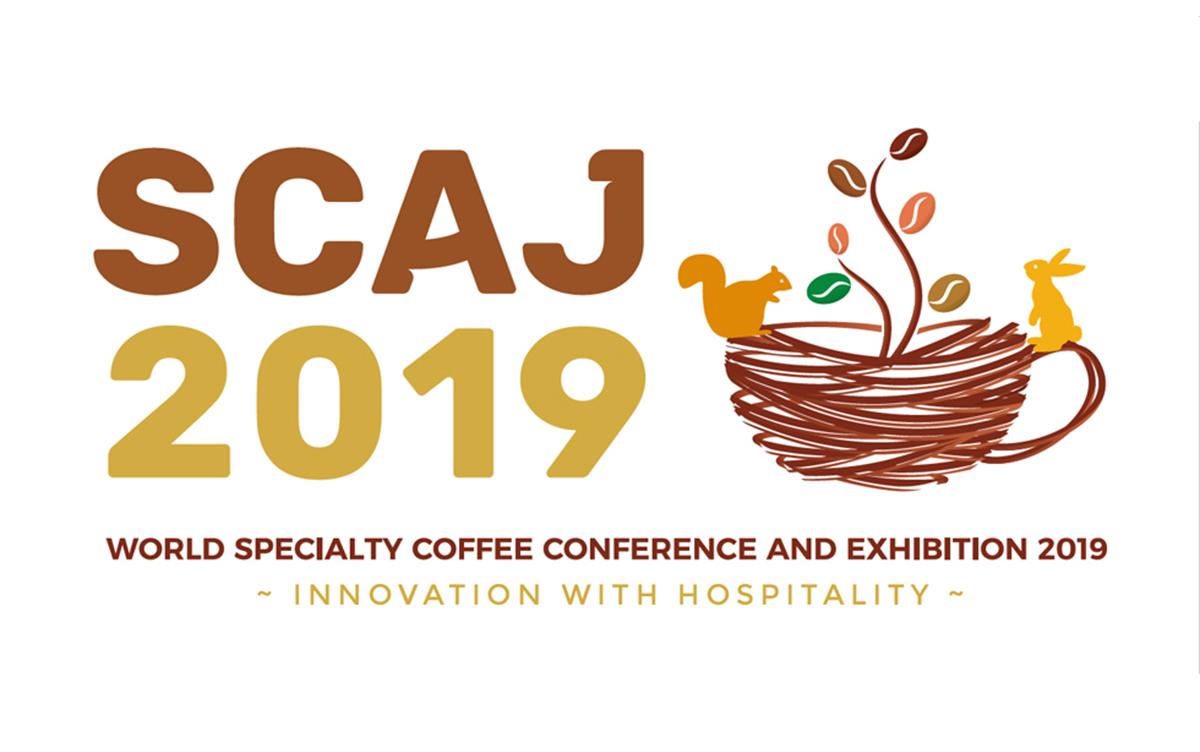 1年に1度のコーヒーの祭典!SCAJ2019は従来の1.6倍の規模で開催!