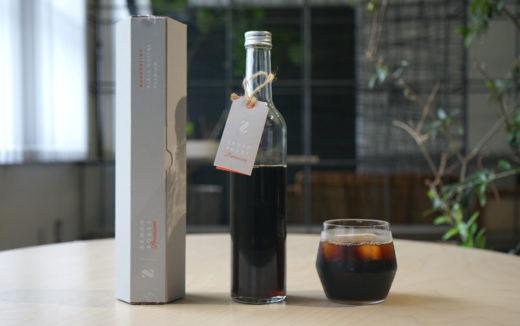 【レビュー】ギフトにぴったりのリキッドコーヒー『ZENZO ROAST PREMIUM』を飲んでみました!