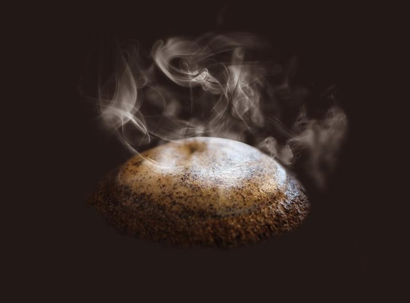 全自動コーヒーメーカー TCM501蒸らし機能
