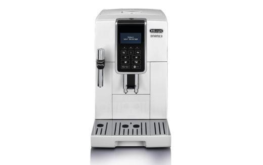 デロンギからスペシャルティコーヒーを美味しく楽しめる全自動コーヒーマシン『ディミニカ』登場!