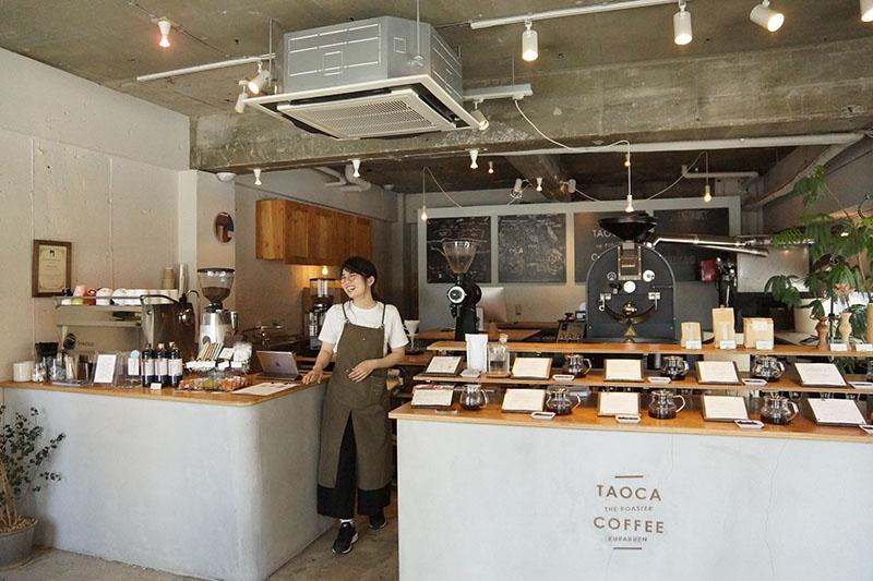 TAOKA COFFEE