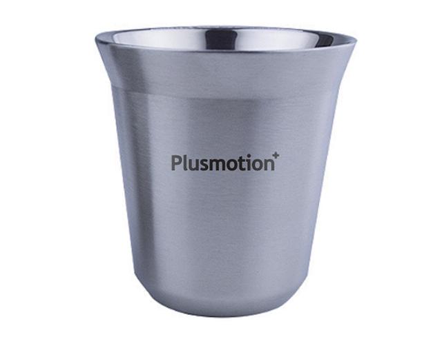 ダブルウォールステンレスマグカップ