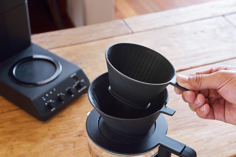 『全自動コーヒーメーカー CM-D465』ドリッパー