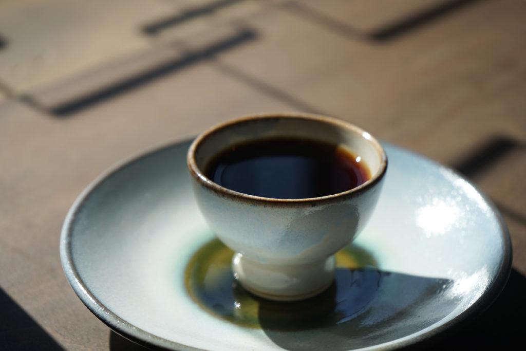 ブレンドコーヒーイメージ