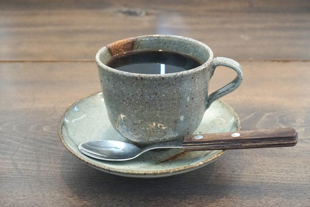 ブレンドコーヒー 月光