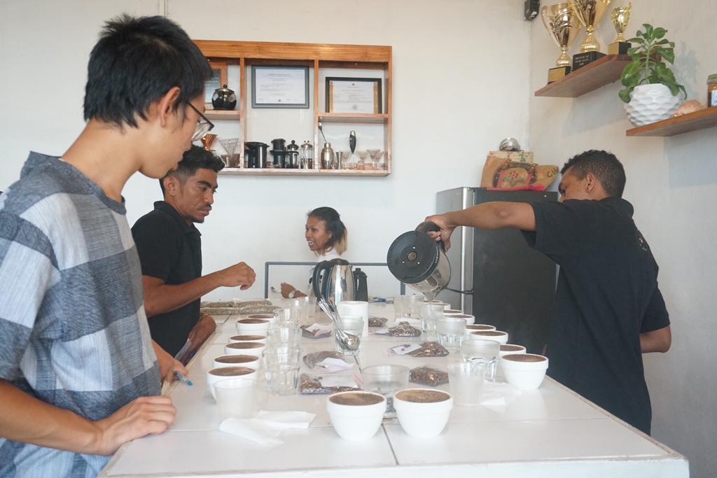 『コーヒー高校生、札幌から始めます。』イメージ4