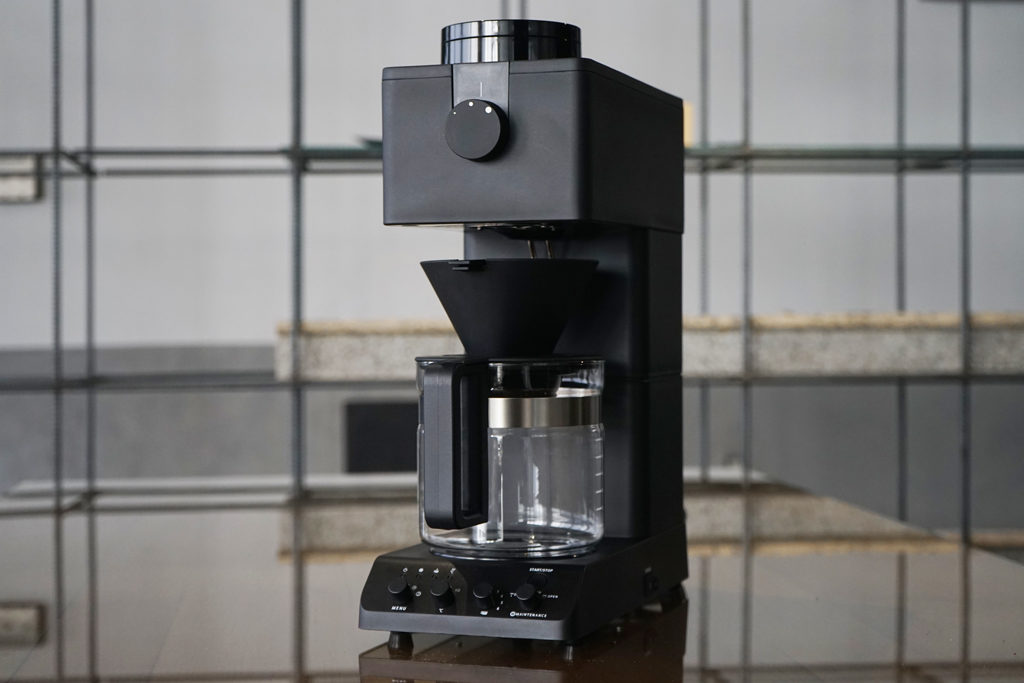 『全自動コーヒーメーカー CM-D465B』イメージ1