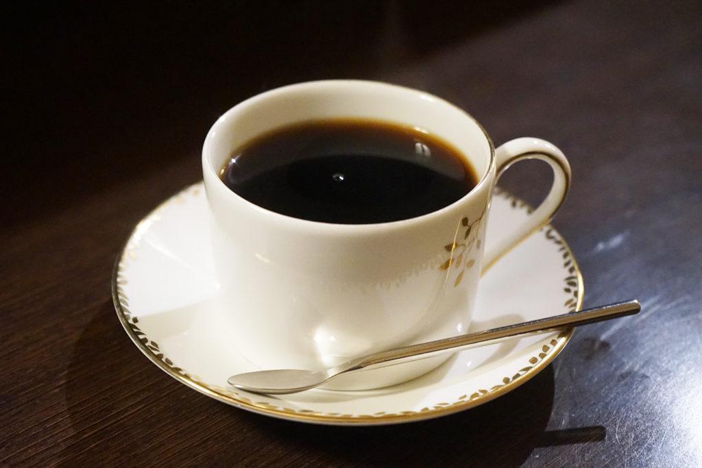 Coffee LAB.のコーヒー