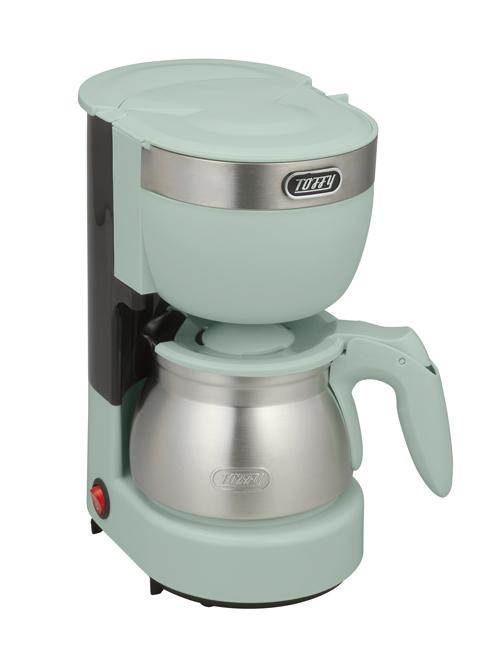 『 5カップアロマコーヒーメーカー』イメージ2