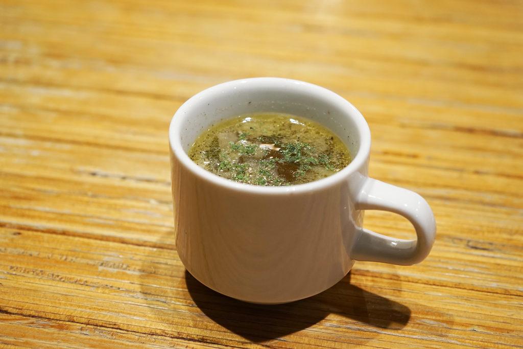 絆珈琲店スープ