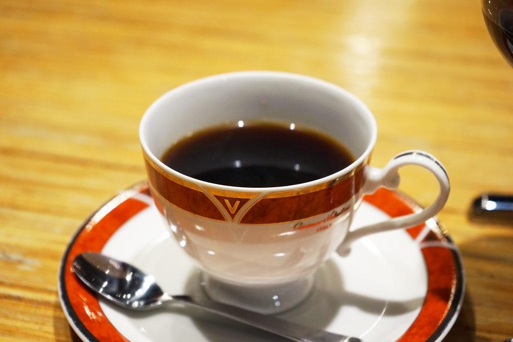 絆珈琲店コーヒー