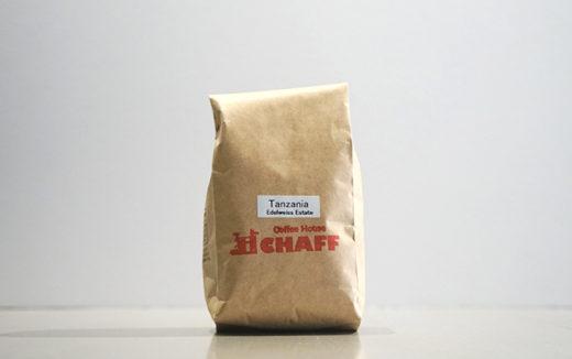 タンザニア エーデルワイス農園  by Coffee House CHAFF
