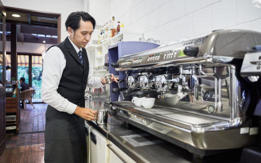日本一のバリスタが淹れるコーヒーカクテルとクラブハリエのスイーツとのマリアージュ!『THE COFFEE BAR crafted by zushi』が開催!