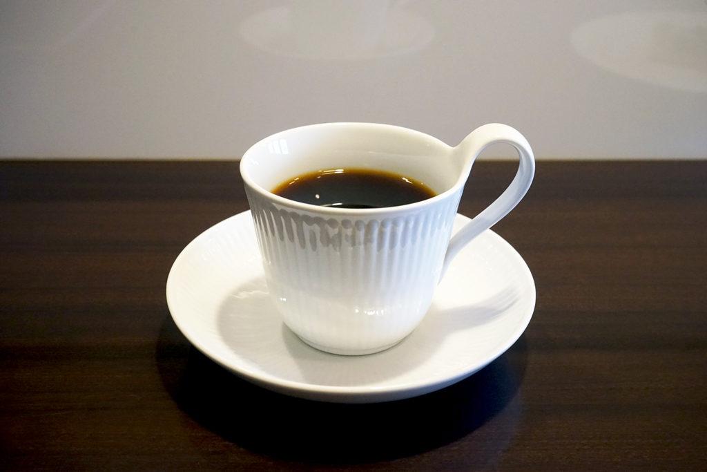 『カフェ パサパ』本日のコーヒー