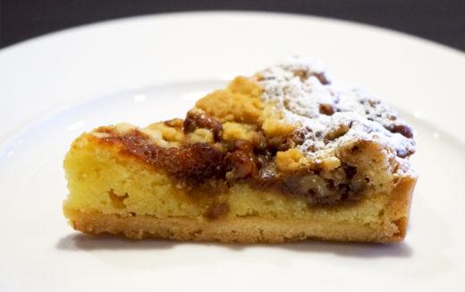 北18条『CAFE PAS A PAS』で自家製ケーキと穏やかな時間を楽しむ。