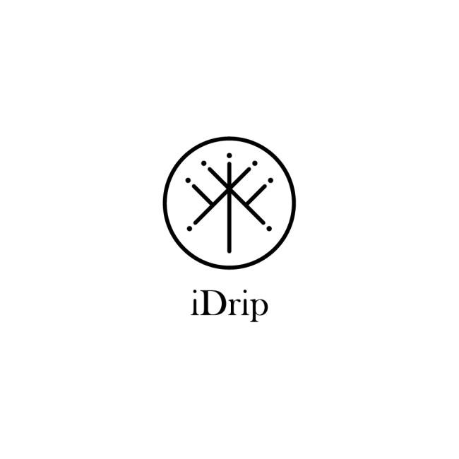 iDrip ロゴ