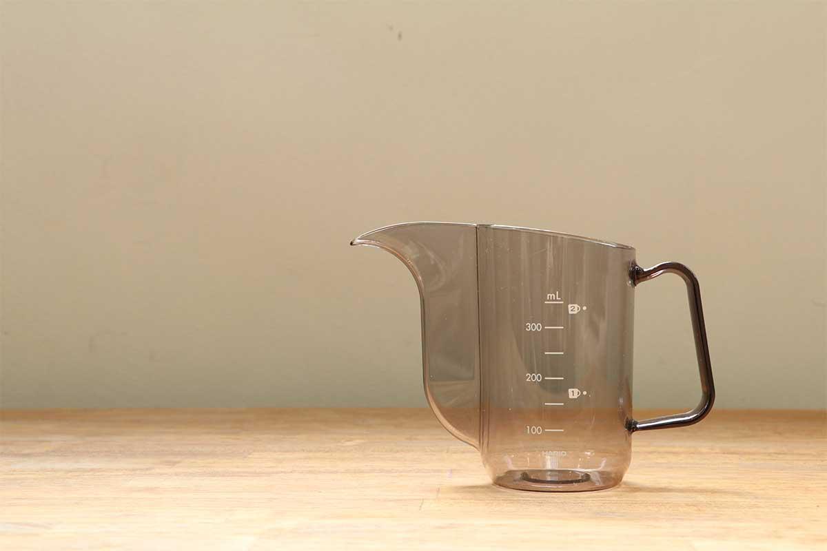 【レビュー】初めてでも安心。おうちカフェデビューにはこれ!HARIOのV60ドリップケトル・エアーを実際に使用してみました。