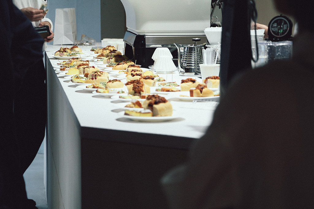 【イベントレポート】心休まる多目的カフェ「POP/iN(ポップイン)」。レセプションイベントの様子をお届けします!
